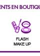 Flash make up