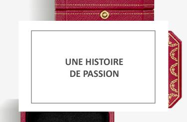 Histoire de Cartier