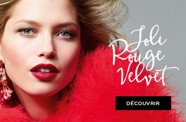 Joli Rouge Velvet Clarins