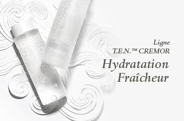 Hydratation Fraicheur Cremorlab