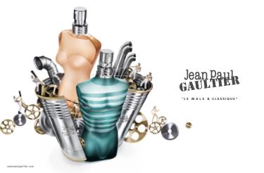 Jean paul gaultier parfum femme prix en algerie
