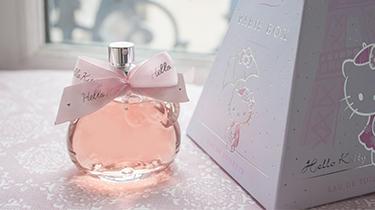 Koto Parfum Enfant Eau De Toilette Hello Kitty Eau De Toilette