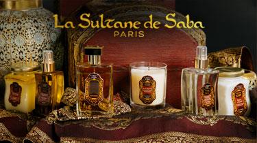 Sultane La SabaParfum De Sélections FemmeHommeNos rodBCxe