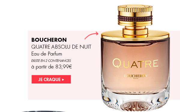 -25% grands parfums et coffrets de parfums
