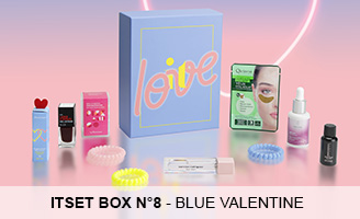 ITSET BOX 8