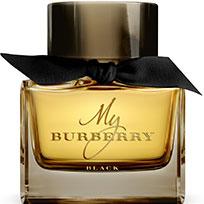 BURBERRYMy Burberry Black