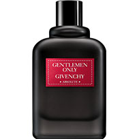 GIVENCHY	Givenchy Gentlemen Only Absolute