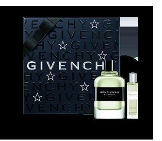Cadeaux Coffrets Noël - coffret-givenchy
