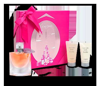 Cadeaux Coffrets Noël - coffret-lancome
