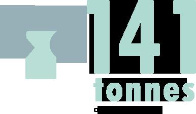 125 tonnes