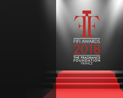 FIFI Awards 2018 - The Fragrance Foundation France