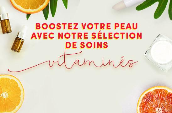 soins vitaminés