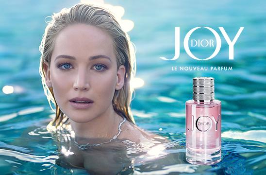 Joy de Dior