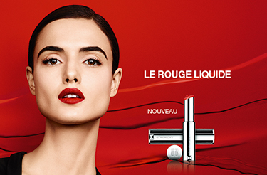 Le Rouge Mat Givenchy