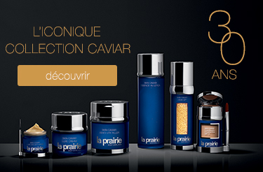 La Prairie - La Collection Caviar