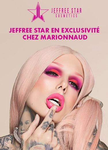 JEFREE STAR