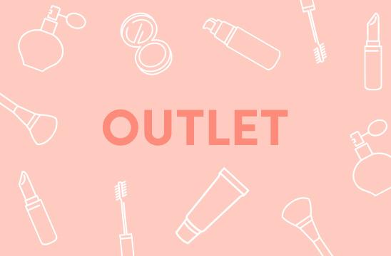 Outlet : jusqu'à -50%