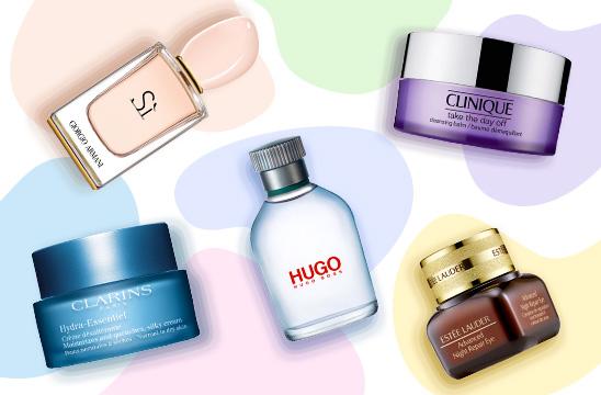 Beauty Deals : une sélection de produits à partir de 19€