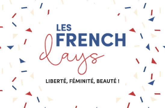 Les French days : les jours imbattables du e-commerce français