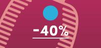 Soldes, sélection -40%