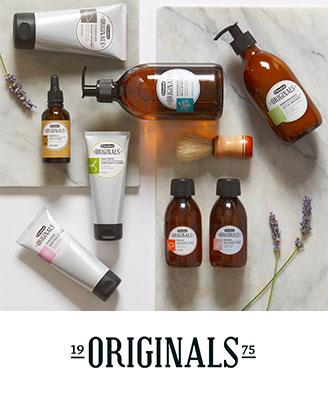 Kruidvat Originals ne cesse de nous séduire avec ses produits aux ingrédients ultra naturels. Des produits au rapport qualités prix inégalable, c'est ce qu'Originals concocte pour répondre au besoin de toutes et de tous.