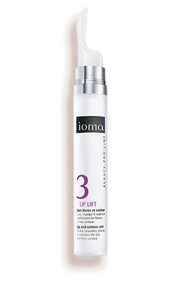 Ioma - Renew Lip lift - Soin lèvres et contour