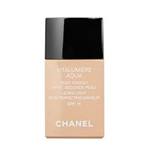 CHANEL - Teint parfait effet seconde peau
