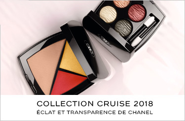 Collection Cruise 2018 Chanel