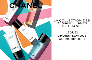 Démaquillant Chanel