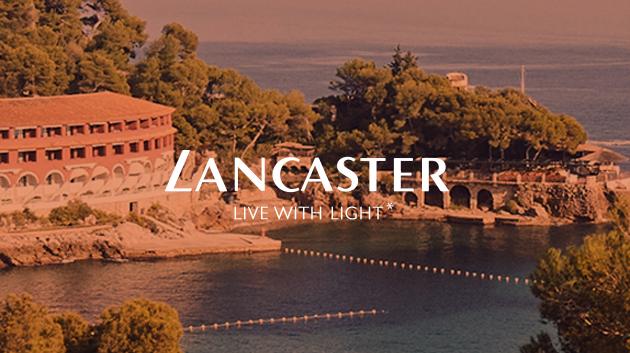 Lancaster, live width light