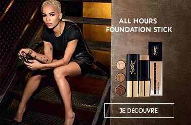 All Yours Fond de Teint Haute Couvrance Longue Tenue Yves Saint Laurent