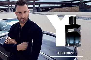Eau de parfum Y d'Yves Saint Laurent
