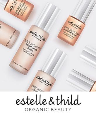 Nouvelle marque Estelle & Thild