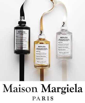 Nouvelle Marque Maison Margiela
