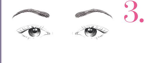 Tutoriel pour des sourcils parfaits marionnaud - Les sourcils parfaits pour votre visage ...